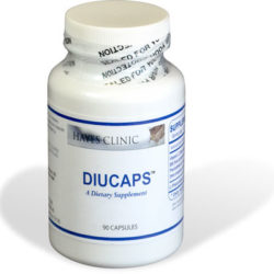 DIUCaps Dietary Supplement