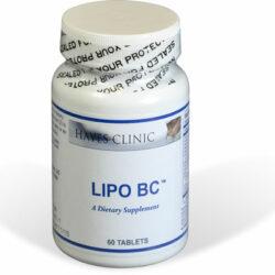 Hayes Clinic Lipo BC
