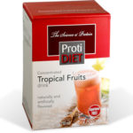 Tropical Fruits Concentrated Drink - ProtiDIET