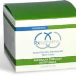 Maximum Strength Moisturizer - Rx Systems PF