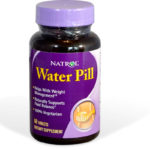 Water pill by Natrol