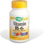 Mature's Way Vitamin B-6