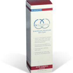Acne Control Lotion - Rx Systems PF